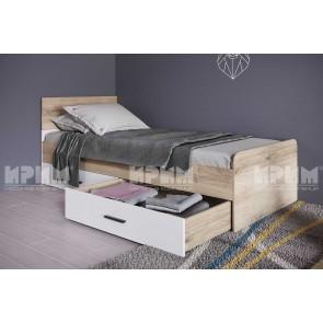 Единично легло CITY 2025