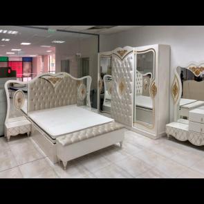 Луксозен спален комплект LEILA