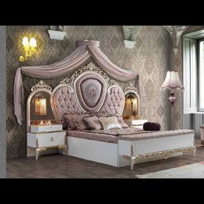 Луксозен спален комплект KARINA