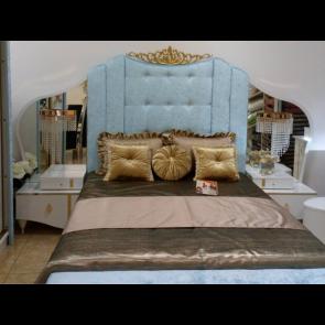 Луксозен спален комплект ZEINEB