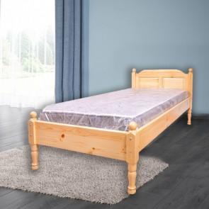 Единично легло Олга