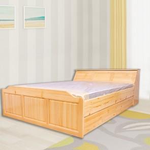 Спалня Ая с ракла и чекмеджета