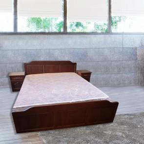 Спалня Теди
