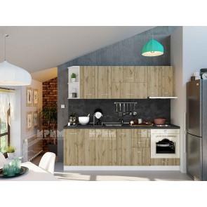 Кухня CITY 832