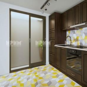 Кухня CITY 939