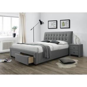 Тапицирано легло PERCY
